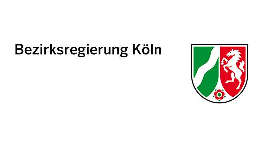 Logo Bezirksregierung-Köln