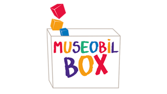 Logo Museobil-Box