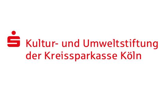 Logo der Kultur- und Umweltstiftung der KSK