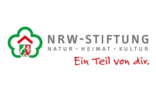 Logo NRW-Stiftung