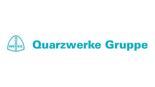 Logo der Quarzwerke Gruppe