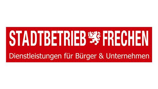 Logo Stadtbetrieb Frechen