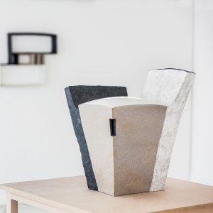 Ausstellung Vibrant Systems – Arbeiten von Michael Cleff