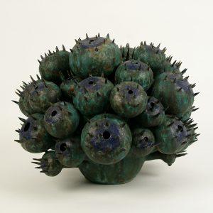 Beate Kuhn, Kaktus, 1965,
