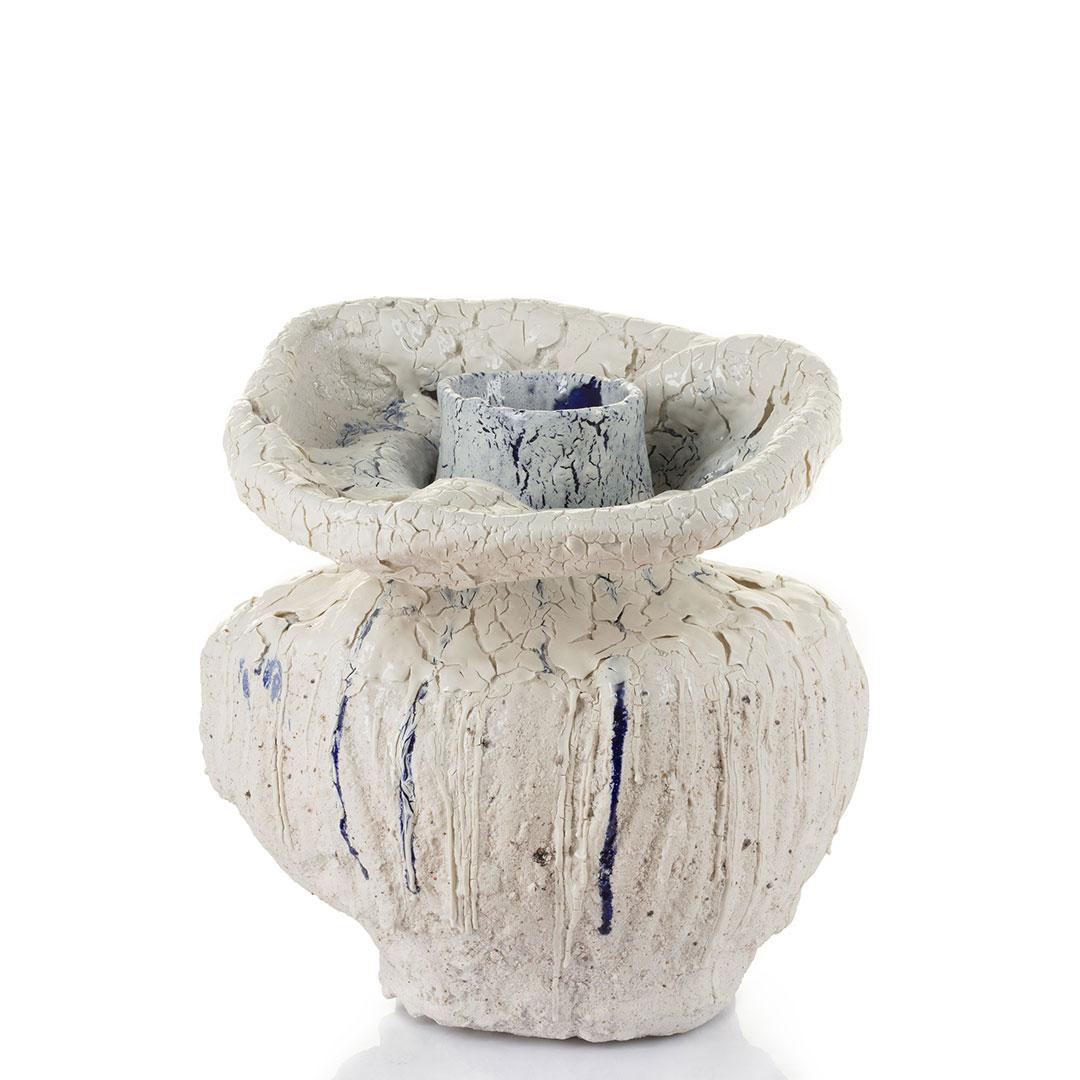 Keramik von Johannes Nagel