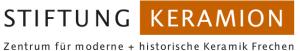 Logo der Stiftung KERAMION